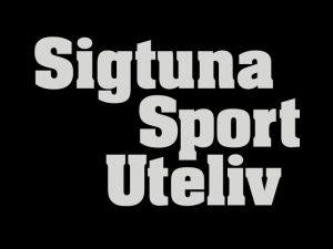 Sigtuna Sport och Uteliv